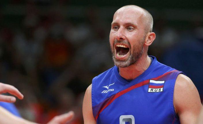 Тетюхин принял решение продолжить карьеру игрока в «Белогорье»