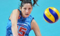 СМИ: Кошелева может перейти в «Галатасарай»