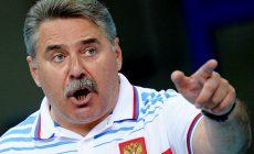 Сергей Шляпников: «Могли выиграть первые два сета»